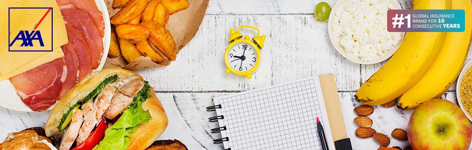 รู้จักเทรนด์ใหม่การลดน้ำหนัก Intermittent Fasting คืออะไร?