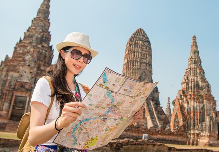 ประกันเดินทางในประเทศ แอกซ่าสมาร์ทไทยแลนด์ ทราเวลเลอร์