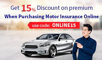 Motor Insurance Promotion
