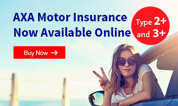 AXA Car Insurance Online