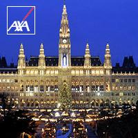 จุดหมายน่าเที่ยวในยุโรปสำหรับผู้หลงใหลบรรยากาศคริสต์มาส