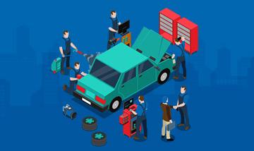 5 สิ่งต้องเช็ค ก่อนตัดสินใจทำประกันรถยนต์