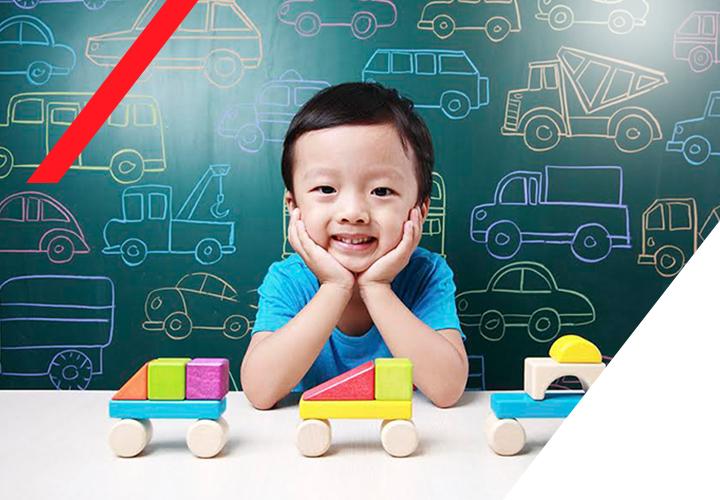 AXA SmartPA Kids
