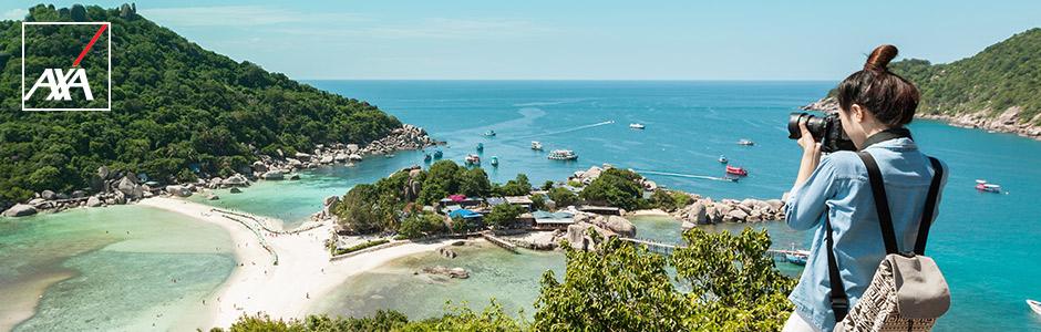 เที่ยวเปิดสมอง แพคกระเป๋าลุย 10 สถานที่เมืองไทยในหน้าฝน