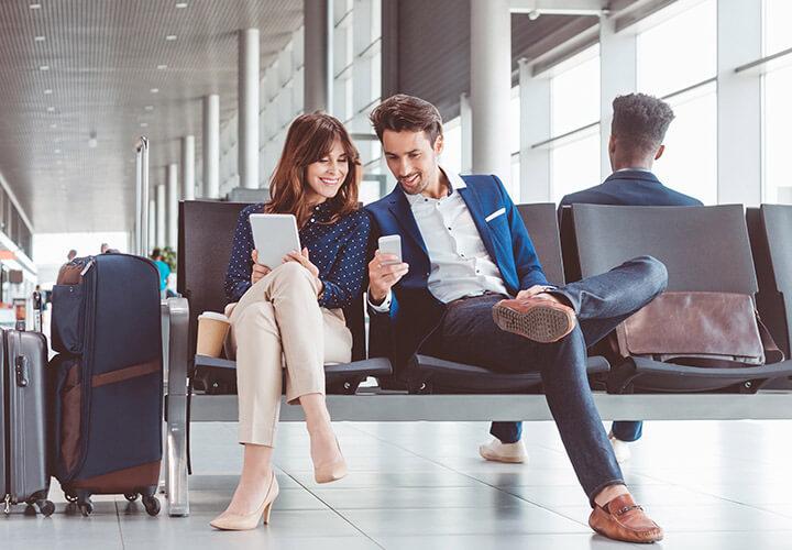 International Travel Insurance (Annual-trip)